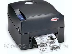 Принтер друку етикеток Godex G500