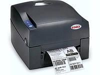 Принтер печати этикеток Godex G500