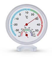 Термо-гигрометр ТГК-2