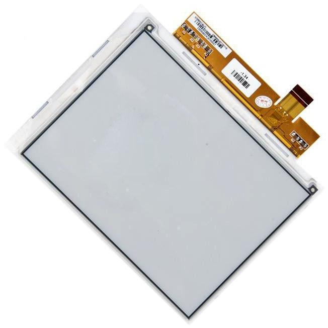 Дисплей (матрица, экран) Texet TB - 416FL для електронной книги PVI e-ink OPM060A1, OPM060A2