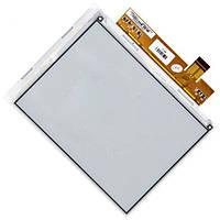 Дисплей (матрица, экран) Texet TB - 416FL для електронной книги PVI e-ink OPM060A1, OPM060A2, фото 1