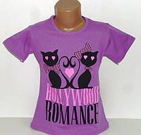 """Туника подросток для девочек """"Hollywood Romance""""  9,10,11,12,13 лет"""