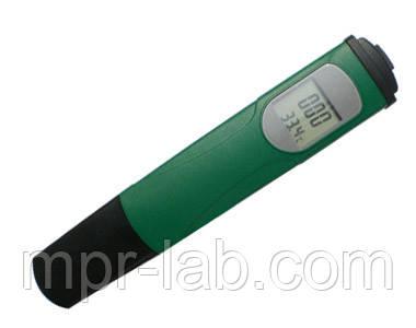 Портативный анализатор качества воды TDS (ТДС) meter 1395 ( СОЛЕМЕР)
