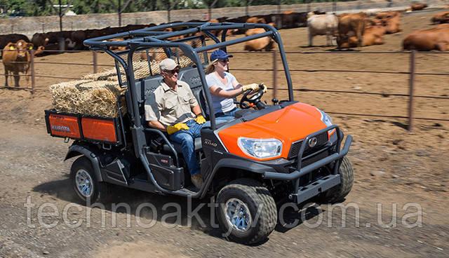 Внедорожники Высоко оценили потребители, они используются в различных условиях, таких как фермы, промышленные площадки, парки и многие другие.