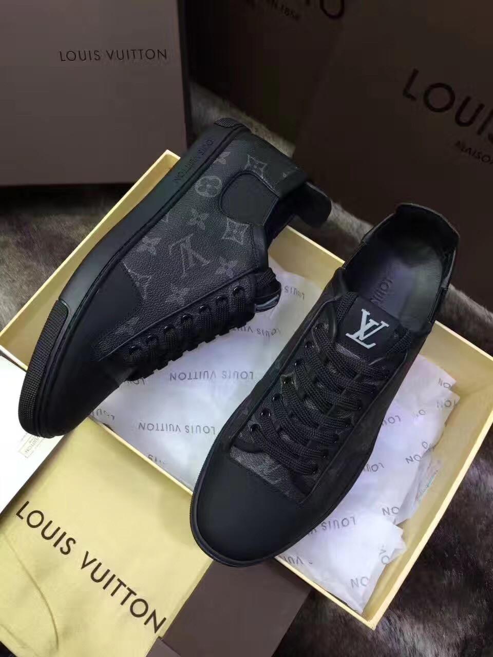 53c62301 Мужские кроссовки Louis Vuitton original quality, цена 4 700 грн., купить в  Киеве — Prom.ua (ID#295753348)
