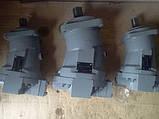 Гидромотор регулируемый 303.3.112.1000, фото 2