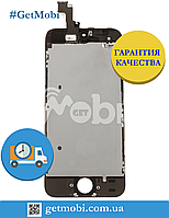 Модуль Iphone 5s se High Copy black дисплей + сенсор (touchscreen)
