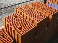 Керамічний блок Керамейя ТеплоКерам 38 , фото 1