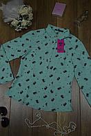 Блуза женская поло Milano, фото 1