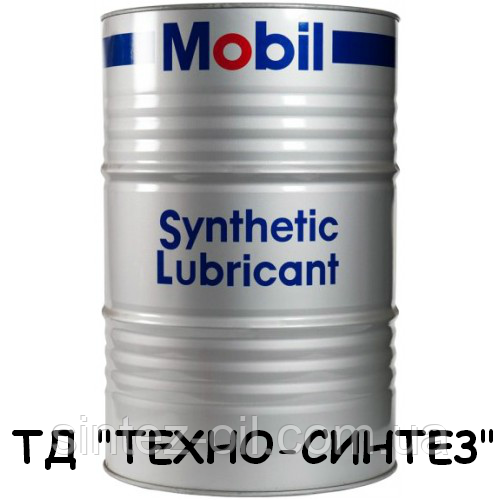 Масло трансмиссионное Mobilube GX 80W-90 (API GL-4) 208л