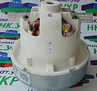Универсальный двигатель для пылесоса Philips,  AMETEK E063200085 D=129/87mm H=33/128mm ME-64