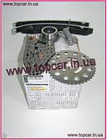 Комплект ГРМ Renault Trafic III 1.6DCi 14-  ОРИГИНАЛ 130C18809R