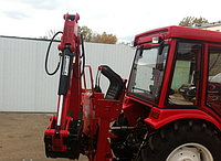 Задний навесной экскаватор BK-215 (KS)