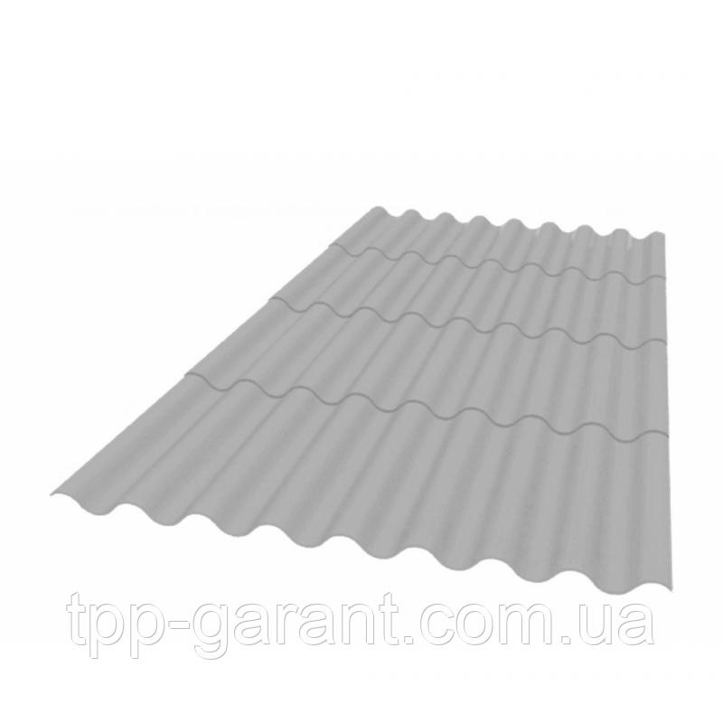 Керамопласт серый