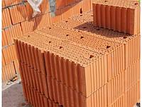Керамічний блок Керамейя ТеплоКерам 44 , фото 1