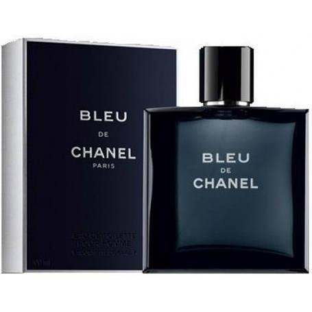 Наливная парфюмерия ТМ EVIS. №109 (тип запаха Bleu)  Реплика, фото 2