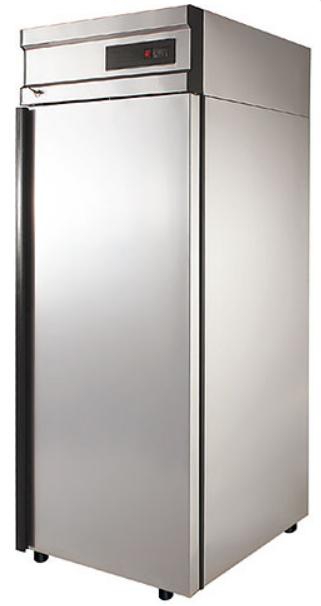 Универсальный шкаф-нерж Polair CV105-G