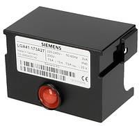 Контролер Siemens LGA 41.153 A27