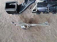 Механизм дворников Volkswagen Crafter 2006-2012 (Фольксваген Крафтер)