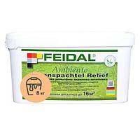 Ambiente Innenspachtel Relief шпаклевка рельефная