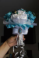 """Свадебный букет hand made """"Royal wedding"""""""