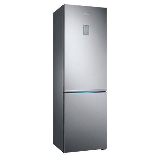 Холодильник с морозильной камерой Samsung RB34K6032SS