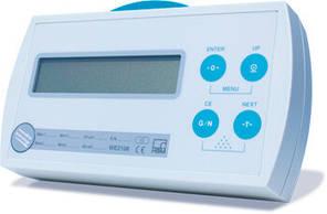 Весовой индикатор WE2108