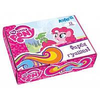 Гуаш Little Pony, 12 кольорів LP17-063