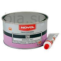 Шпатлевка Novol UNI(универсальная )2 кг