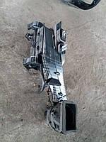 Рукав печки VW CRAFTER Фольксваген Крафтер 2006-2012