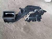 Рукав печки Mercedes Sprinter 2006-2012 Мерседес Спринтер 906