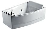 Ванна c гидромассажем 1700*1200*630 мм акриловая правая/левая, Volle 12-88-100/R/L, фото 3