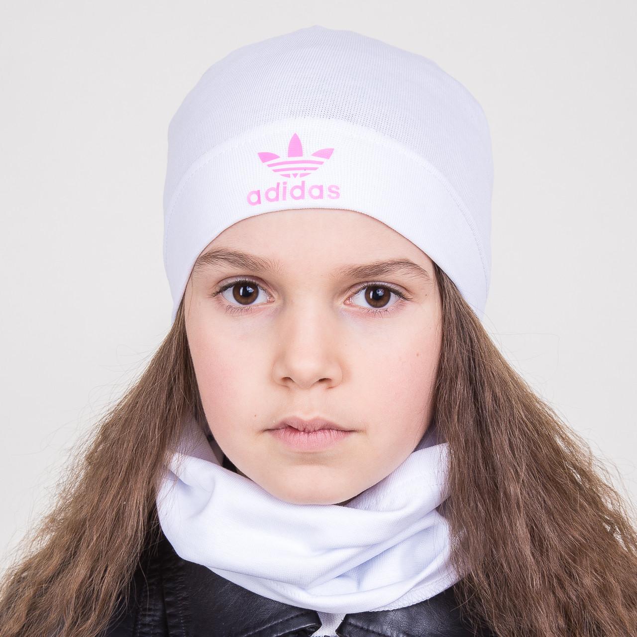 Спортивный комплект на весну для девочки (5шт/уп) - Adidas (реплика) - Артикул 1758