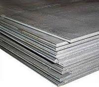 Лист 5х800х1600 сталь Х12МФ