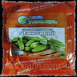"""Огірок """"Ніжинський"""" 0.5 кг"""