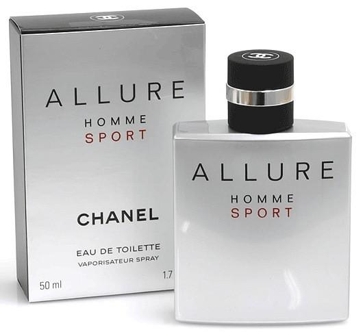 Наливная парфюмерия ТМ EVIS. №102 (тип запаха Allure Homme Sport)   Реплика