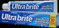 Зубная паста Ultrabrita Advanced Whitening 170g