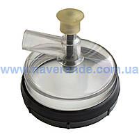 Крышка коллектора попарного доения 240 см³ (с клапаном и прокладкой)