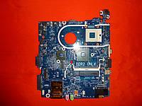 Материнская плата HAINAN3_EXT REV: 05 BA41-008009A (Samsung R25+) неисправная