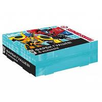 Гуаш Transformers, 6 кольорів TF17-062