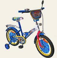 Детский велосипед 16 дюймов 626171