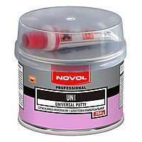 Шпатлевка Novol UNI (универсальная) 0.25 кг