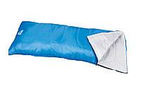 Спальный мешок Bestway 68053. Синий и зеленый