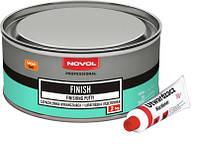 Шпатлевка Novol FINISH(финишная) 2 кг