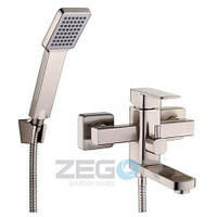 Смеситель для ванны с длинным изливом Z65-LEB3-A123-T