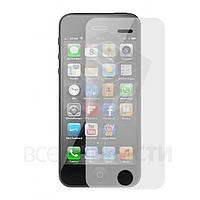 Закаленное защитное стекло All Spares для мобильных телефонов Apple iPhone 5, iPhone 5C, iPhone 5S, iPhone SE, 0,26 мм 9H
