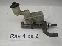 Б.У. Главный тормозной цилиндр в сборе Toyota rav4 xa2 2001-2005 Б/У