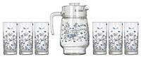 Набор для напитков Romantique Luminarc 0828C