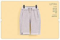 Летние шорты для мальчика ШР386