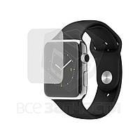 Закаленное защитное стекло All Spares для умных часов Apple Watch 42mm, 0,26 мм 9H